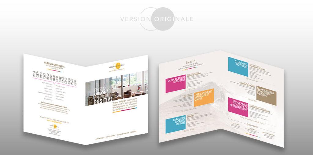 site web coaching, agence Manufacture Web